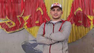 Milli otomobil sporcusu Ayhancan Güven Red Bull Ring'de ikinci oldu