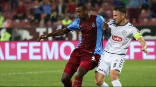 Trabzonsporlu isme sürpriz talip