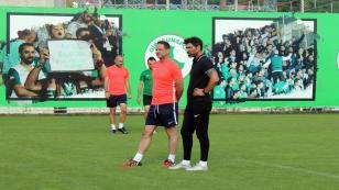 Giresunspor, Hakan Kutlu ile yollarını ayırdı