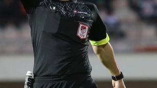 Hakemler belli oldu! Kayserispor-Trabzonspor…