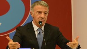 Ahmet Ağaoğlu PFDK'ya sevkedildi