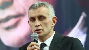 Hacıosmanoğlu'dan Muharrem Usta'ya kaynak önerisi