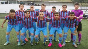 Trabzonspor finalde