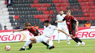 Trabzonspor kabustan uyandı