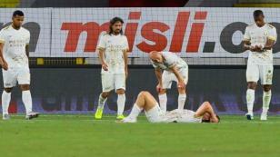 Ankaragücü Galatasaray'ı ağırlayacak