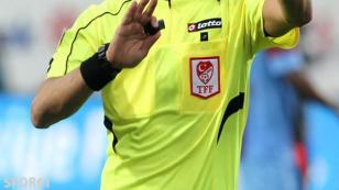 Gençlerbirliği- Trabzonspor maçını kim yönetecek?