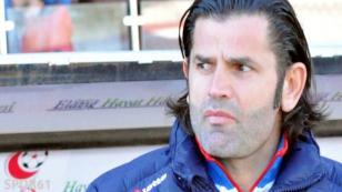 İbrahim Üzülmez Trabzonspor'u çözdü