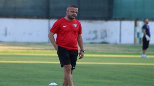 "Levent Kartop: ""Trabzonspor maçı çok önemli"""
