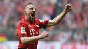 Bayern adım adım ilerliyor