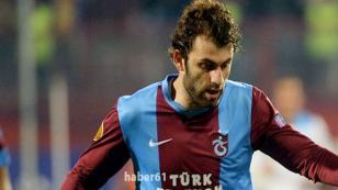 Mustafa Fenerbahçe maçında yok