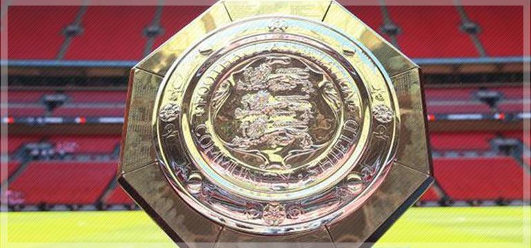 Community Shield finalinin tarihi belli oldu