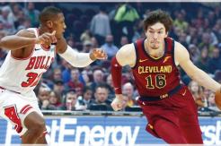 NBA heyecanı geri dönüyor