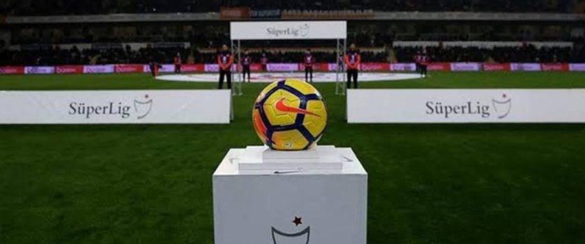 Süper Lig'de sezon tamamlandı!