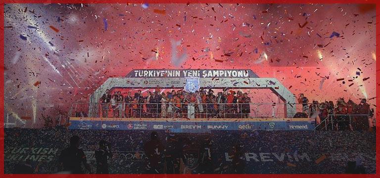 """Süper Lig """"en az şampiyon çıkaran"""" büyük ligler arasında"""