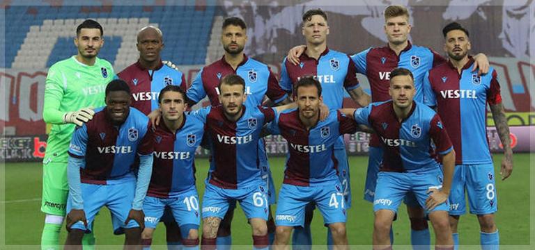Kupa Trabzon'a gelsin! Trabzonspor-Alanyaspor…