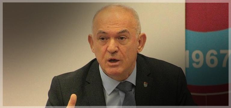 Ali Sürmen: Trabzonspor geçmişi nasıl düzeltecekti?
