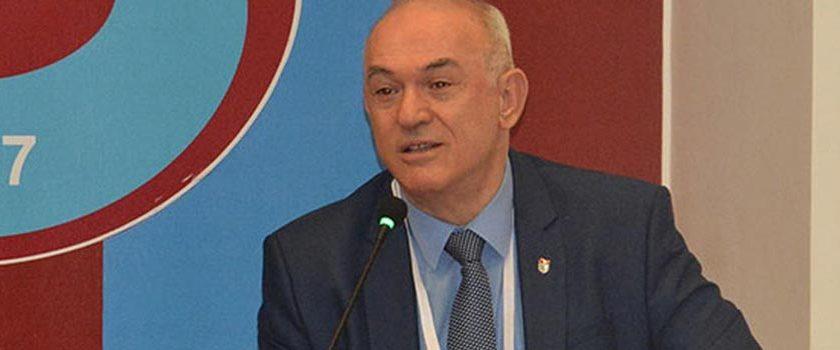 Ali Sürmen: Trabzonspor kaosu kaldırmaz