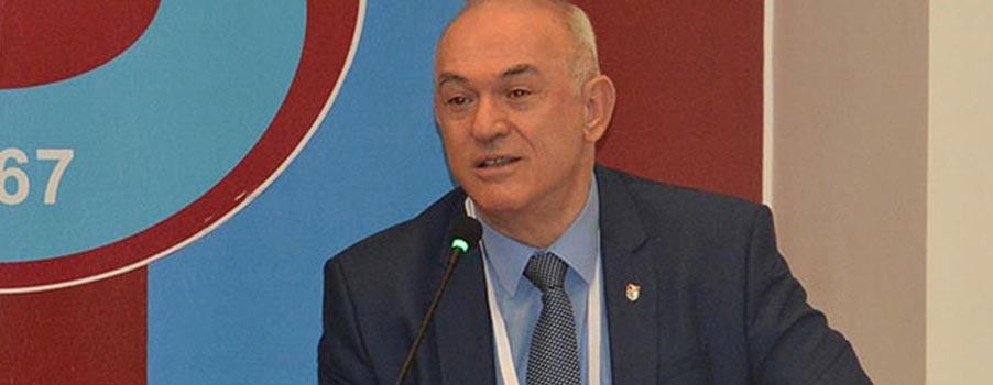 Ali Sürmen Trabzonspor