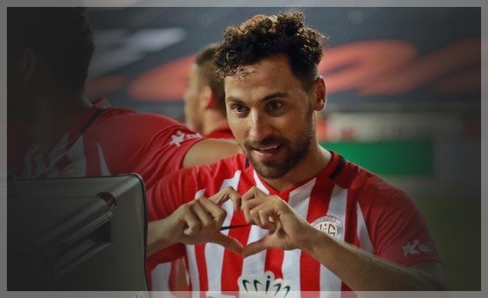 Antalyaspor sezonu 45 puanla tamamladı