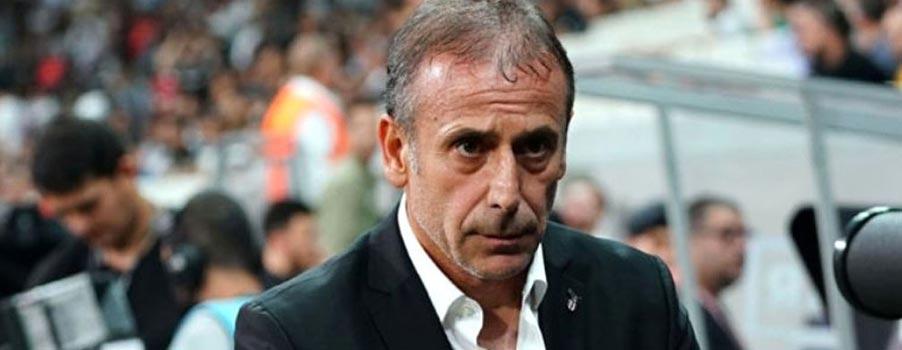 Trabzonspor Abdullah Avcı ile görüşüyor