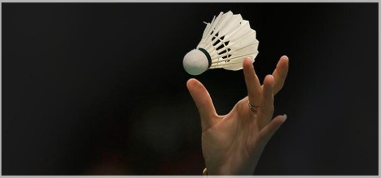 4 badminton turnuvası iptal edildi