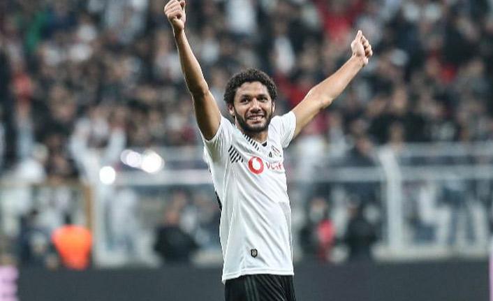 elneny Trabzonspor