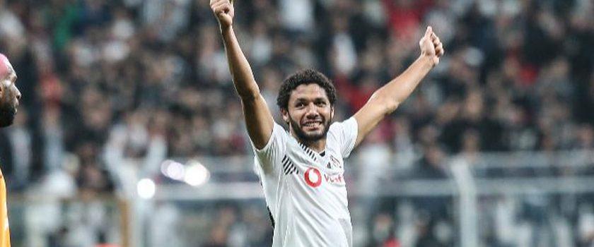 Trabzonspor'a Elneny önerisi