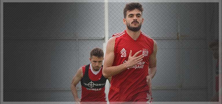 Sivasspor'da Fatih Aksoy ayrıldı