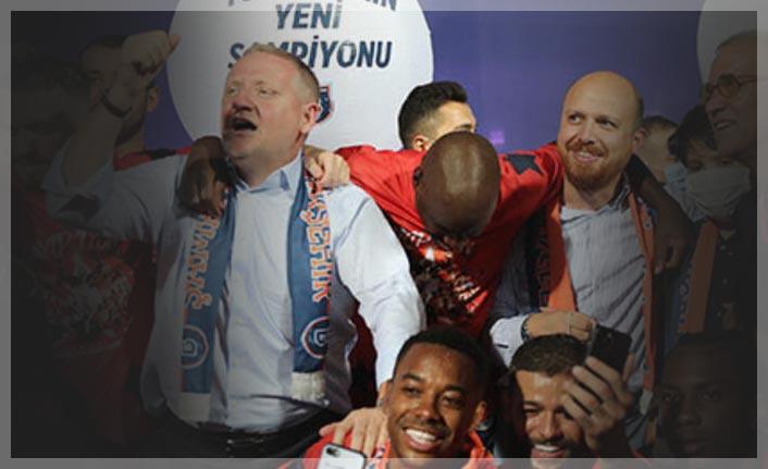 Göksel Gümüşdağ'dan, Bilal Erdoğan yanıtı