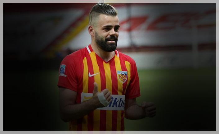 Hasan Hüseyin: Trabzonspor'dan teklif aldım