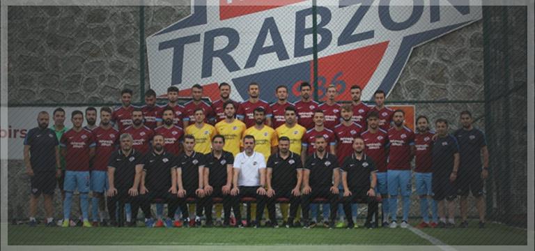 Hekimoğlu Trabzon Kovid-19 testinden geçti