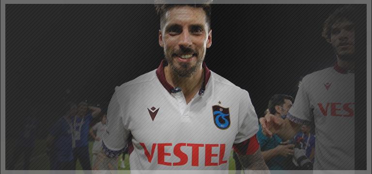 Sosa Trabzonspor'da kalacak mı?