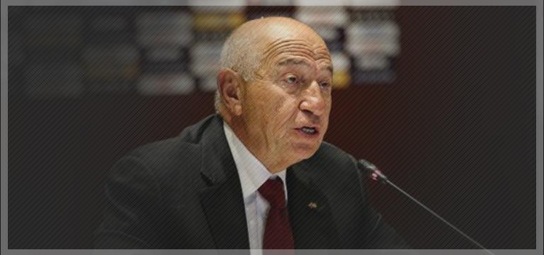 TFF Başkanından Trabzonsporlu futbolcuya tebrik