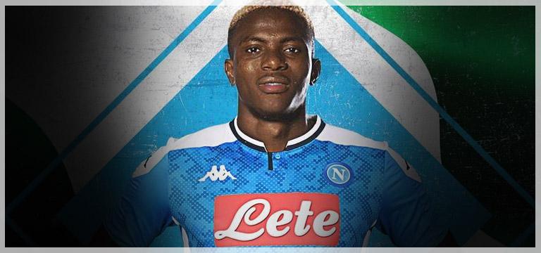 Napoli'den dev transfer!