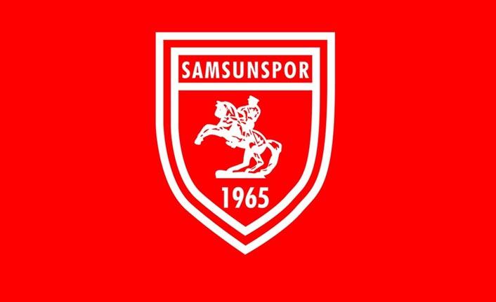 Samsunspor'da kadro dışı kararı