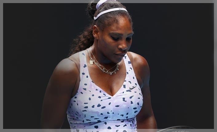 Serena Willams futbol takımı kuruyor