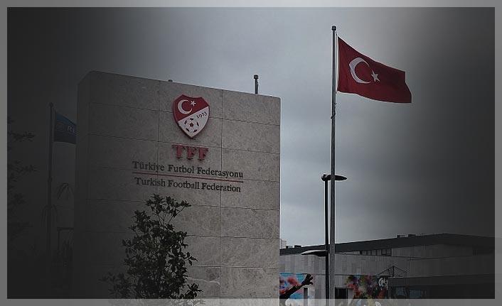TFF Trabzonspora ceza vermedi