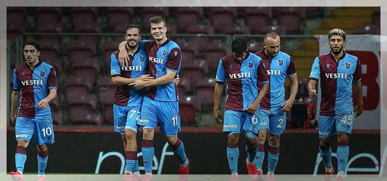 Trabzonspor son 24 sezonun en gollü dönemini yaşadı