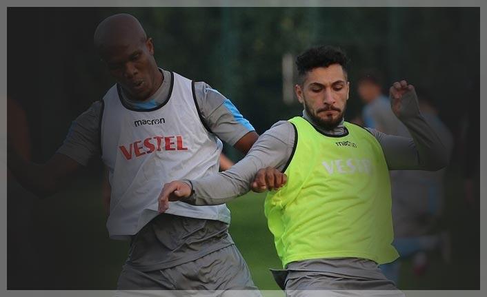 Trabzonspor Kayserispor'a hazır