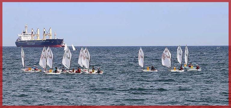 Yelken Federasyonu, yetiştirme kursuna çevrim içi eğitimle başladı