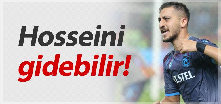 Trabzonspor'da Hosseini gidebilir!