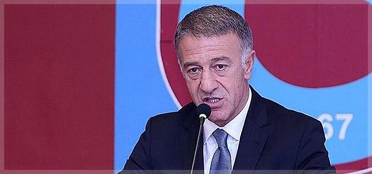 Ahmet Ağaoğlu'ndan mesaj