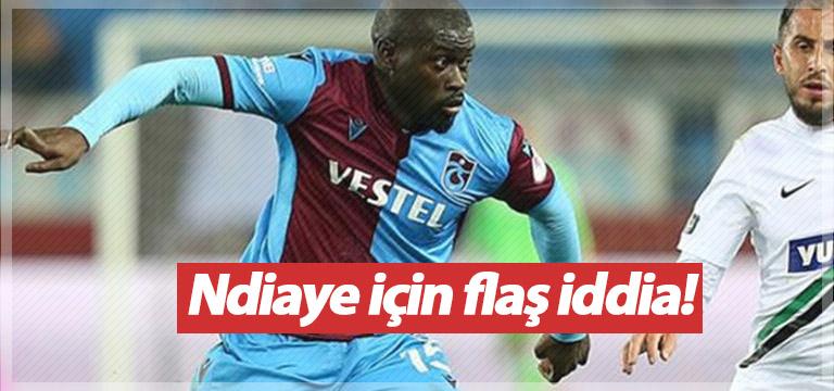 Badou Ndiaye için Süper Lig ekibi devrede!