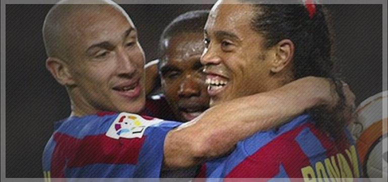 Barcelona'da hezimet sonrası eski oyuncu teknik ekibe dahil edildi