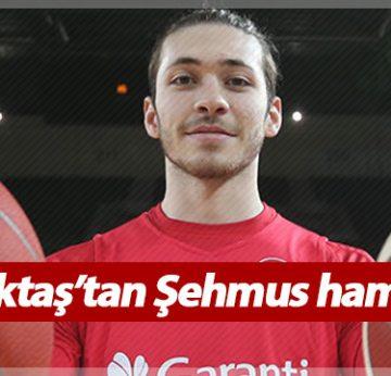 Beşiktaş'tan Şehmuz Hazer hamlesi