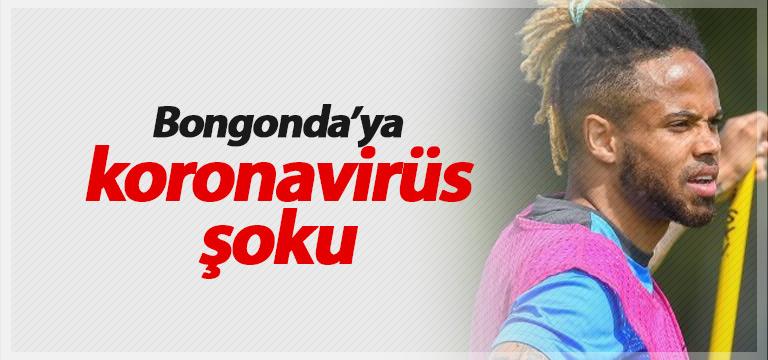 Theo Bongonda koronavirüse yakalandı!