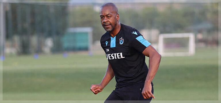 Trabzonspor yeni teknik direktörünü açıkladı