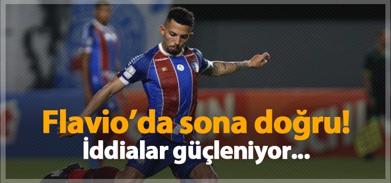 Trabzonspor'da Flavio sesleri güçleniyor!