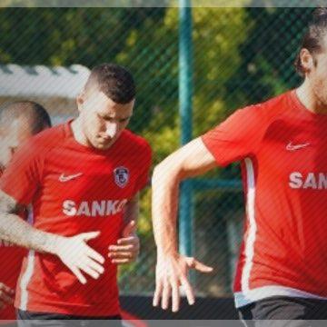 Gaziantep FK'da başlangıç tarihi belli oldu