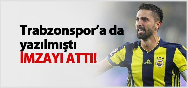 Hasan Ali Kaldırım Başakşehir'de!
